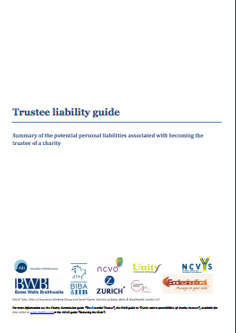 Trustees Liability Guide