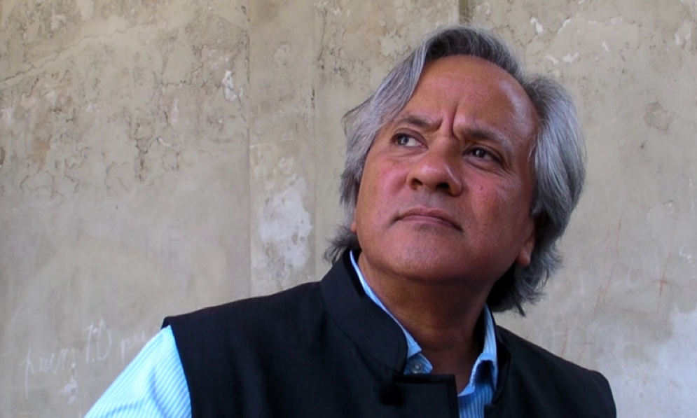 Sir Anish Kapoor, CBE, RA