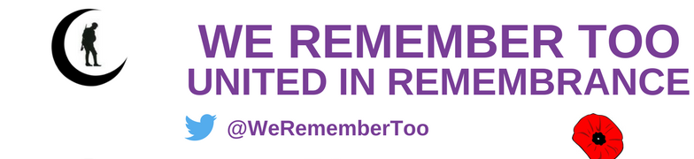 We Remember Too