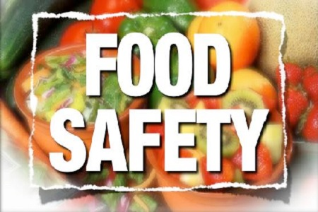 Faith and Food Safety Booklet