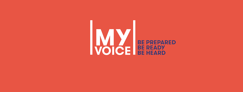 My Voice Project