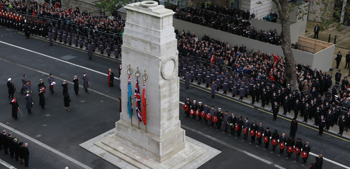 Cenotaph Project