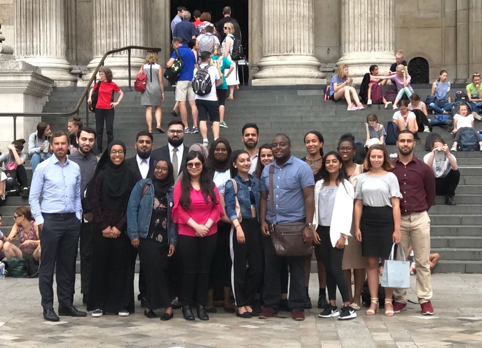 Civic and Democracy Leadership Programme