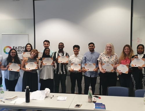 Civic and Democracy Leadership Programme 2019