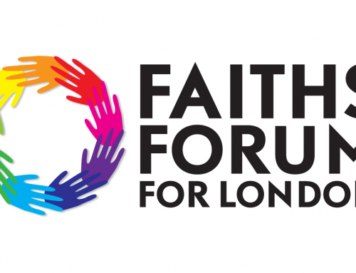 Faiths Forum for London's Letter to the Evening Standard